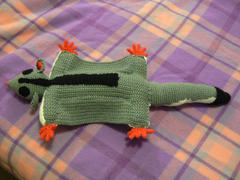 Sugarglider Jazmo Crochet