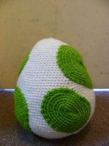 yoshi egg 2