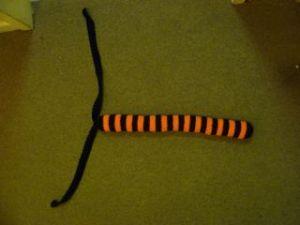 tiger tail 2