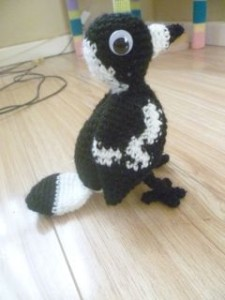 magpie small 5