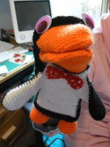 Mr Flibble 6
